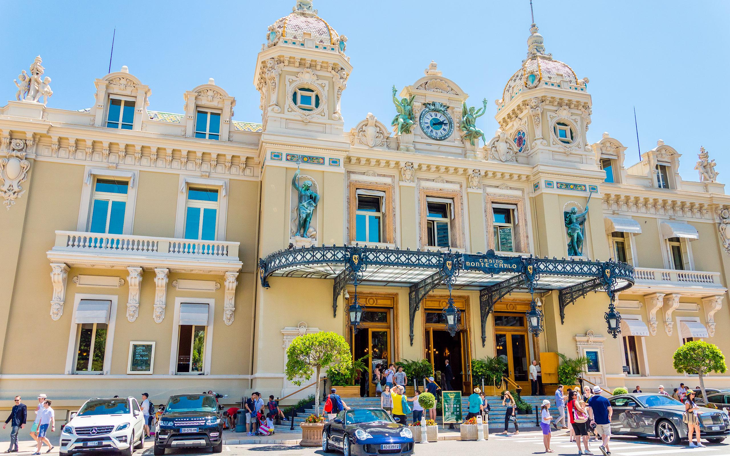 Monaco Casino